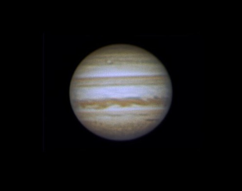 Tony's Jupiter