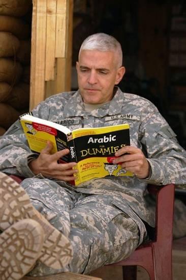 Arapca ogreniyorum