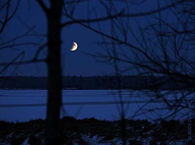 Ay tutulmasi