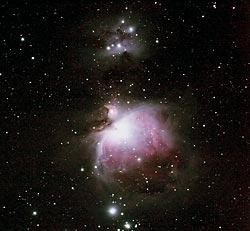 Avci 5 orion nebula