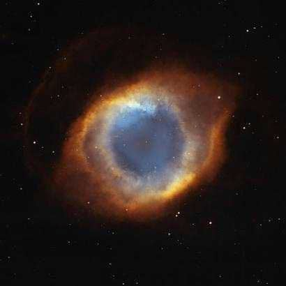 Yuzuk nebulasi 2
