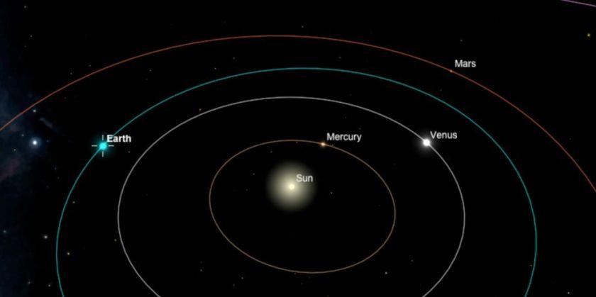 mercury venus2